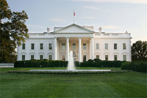 The White House - Master of Public Administration